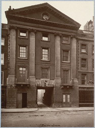 The Gatehouse, Middle Temple